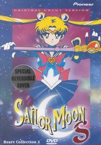 Sailor Moon S - Heart Collection I