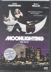 MOONLIGHTING - THE PILOT