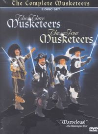 Complete Musketeers