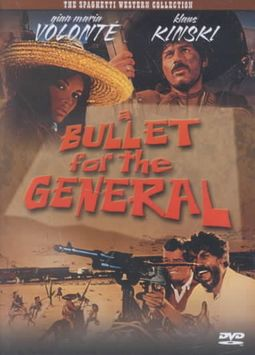BULLET FOR THE GENERAL