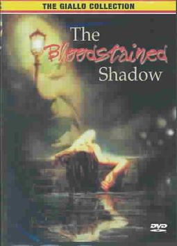 BLOOD STAINED SHADOW