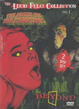 Lucio Fulci Collection Vol. 1: The Beyond/House by the Cemetery