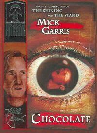 Masters of Horror - Mick Garris: Chocolate