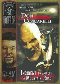 Masters of Horror - Coscarellil/Garris 2-Pack