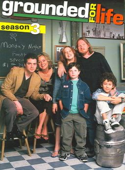 Grounded for Life - Season 3