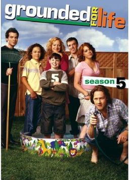 Grounded for Life - Season 5: The Final Season