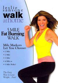 Leslie Sansone - 5 Mile Fat Burning Walk