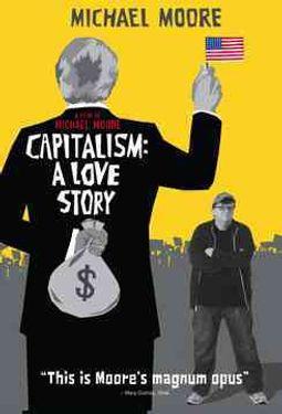 CAPITALISM:LOVE STORY