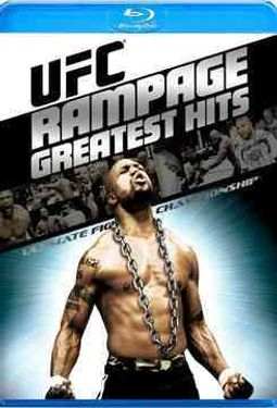 Ultimate Fighting Championship: Rampage Greatest Hits