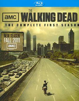 Walking Dead: The Complete First Season