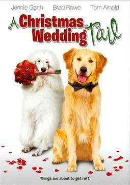 CHRISTMAS WEDDING TAIL