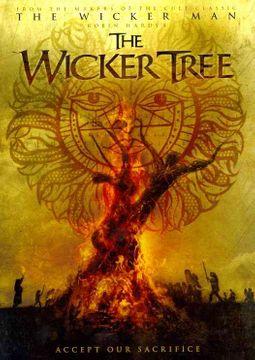 WICKER TREE