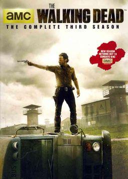 Walking Dead: The Complete Third Season