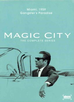Magic City: Seasons 1 and 2