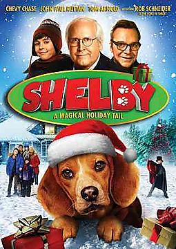 SHELBY:MAGICAL HOLIDAY TAIL