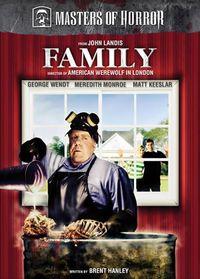 Masters of Horror - John Landis: Family