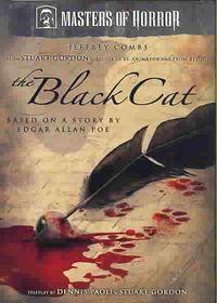 Masters of Horror - Stuart Gordon: The Black Cat