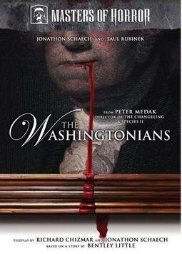 Masters of Horror - Peter Medak: The Washingtonians