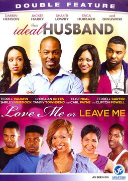 Ideal Husband/Love Me or Leave Me