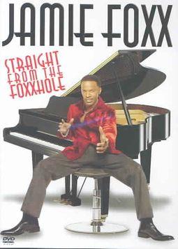 Jamie Foxx - Straight From the Foxxhole