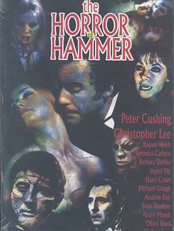 HORROR OF HAMMER