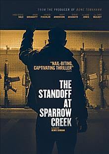 STANDOFF AT SPARROW CREEK
