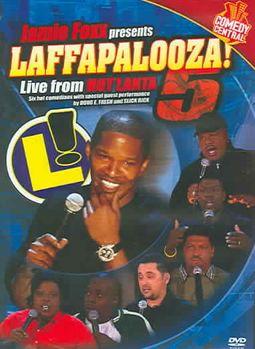 Laffapalooza! #5