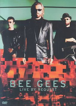 Bee Gees, The - Live by Request