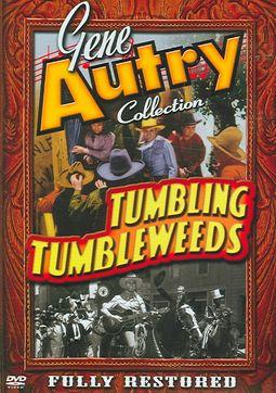 Tumbling Tumbleweeds