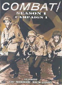 Combat! - Season 1: Campaign 1