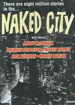 Naked City - Box Set 1