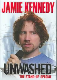 Jamie Kennedy - Unwashed: The Stand-Up Special