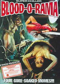 Super Chiller Blood-O-Rama