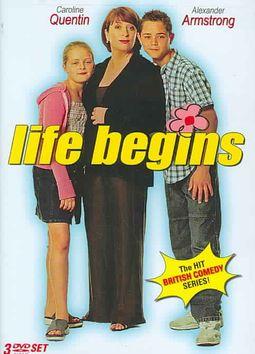 Life Begins - Series 1