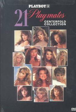 Playboy - 21 Playmates: Vol. 1