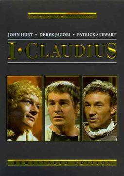 I, Claudius - Remastered Edition