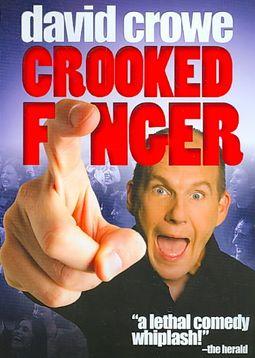 David Crowe - Crooked Finger
