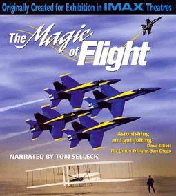 IMAX - The Magic of Flight