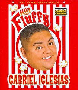 Gabriel Iglesias - Hot And Fluffy