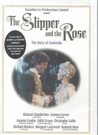 SLIPPER AND THE ROSE