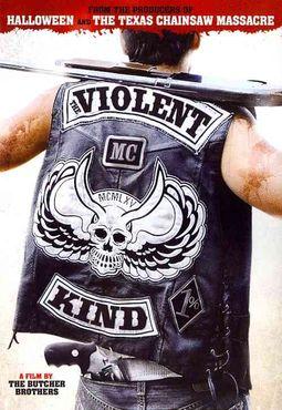 VIOLENT KIND