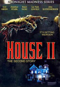 House 2 - The Second Story