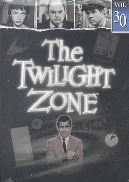 Twilight Zone - Vol. 30 (DVD)