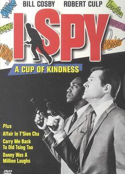 I Spy Vol. 1