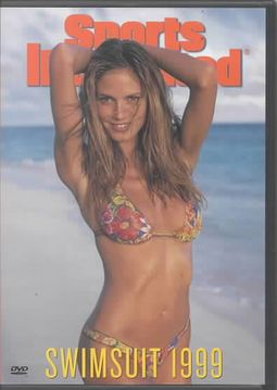 Sports Illustrated - Swimsuit 1999