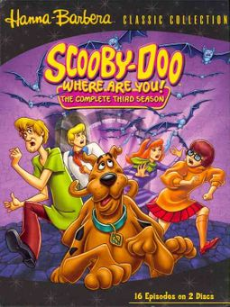 Scooby-Doo, Where Are You! - Season 3