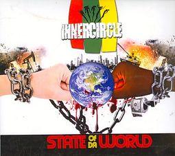 State of da World [Digipak]