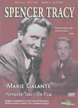 Spencer Tracy: Marie Galante/Spencer Tracy on Film