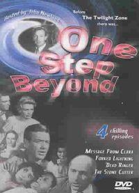 One Step Beyond - Vol. 5