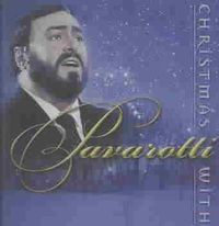 Christmas with Luciano Pavarotti